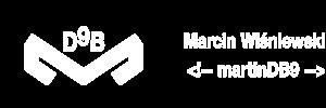 martinDB9 | Marcin Wiśniewski
